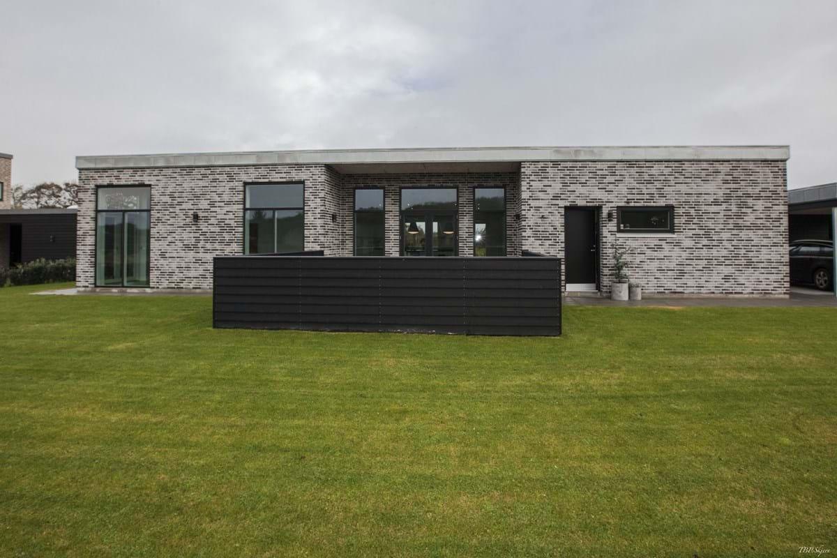 inspiration privat byggeri hansen larsen. Black Bedroom Furniture Sets. Home Design Ideas